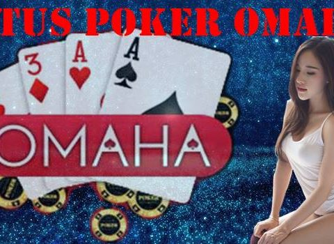 Situs Poker Omaha Perbedaanya Dengan Game Poker Online