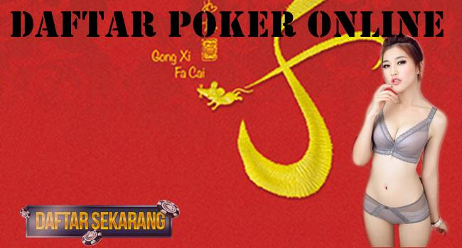Tutorial Daftar Poker Online Yang Tidak Ribet