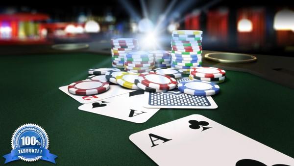 Situs IDN Poker Online Indonesia Panduan Menjadi Member